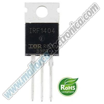 40V Single N-Channel HEXFET Power MOSFET
