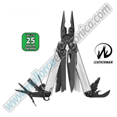 LEATHERMAN WAVE . MIXTA Funda nylon