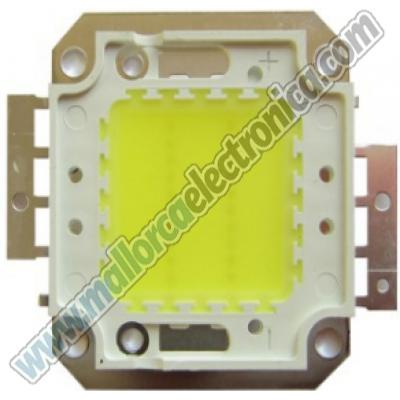 LED SMA 100W 30-36V DC 3000-3500K BLANCO CALIDO
