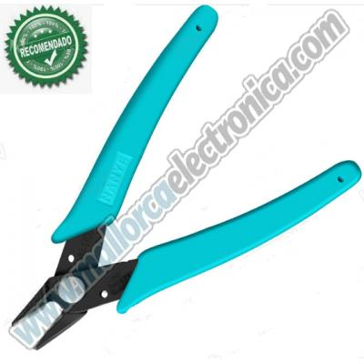 ALICATE DE CORTE LATERAL 0'8MM 170M